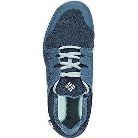 Columbia ATS Trail LF92 Outdry Shoes Women Whale/Spray